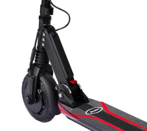 trottinette electrique etwow boosterplus
