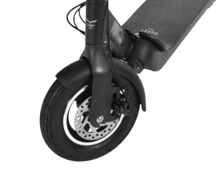 frein a disque hydraulique egret 2
