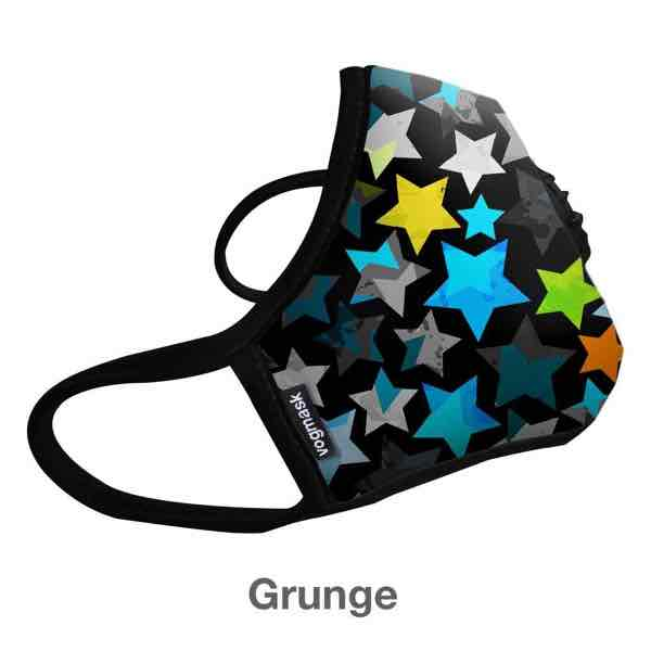 masque antipolution vogmask France Grunge