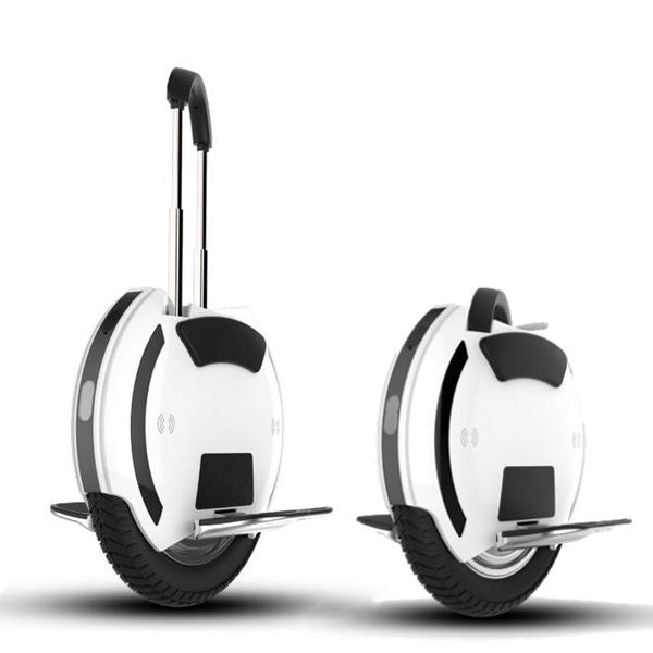 monocycle electrique avec trollye kingosng KS14 D