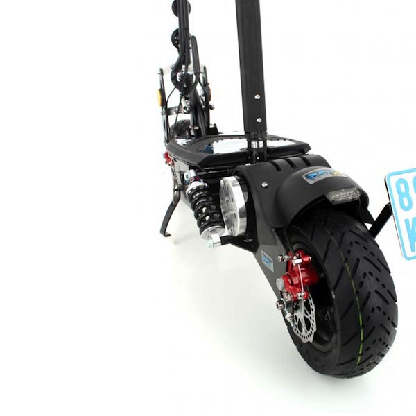 trottinette lectrique sxt scooter 1000xl homologu e route. Black Bedroom Furniture Sets. Home Design Ideas