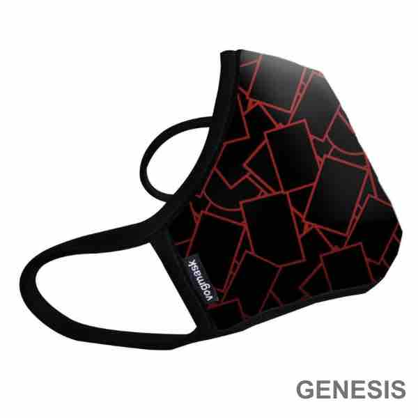 2017 Masque antipolltion vogmask  GENESIS 1