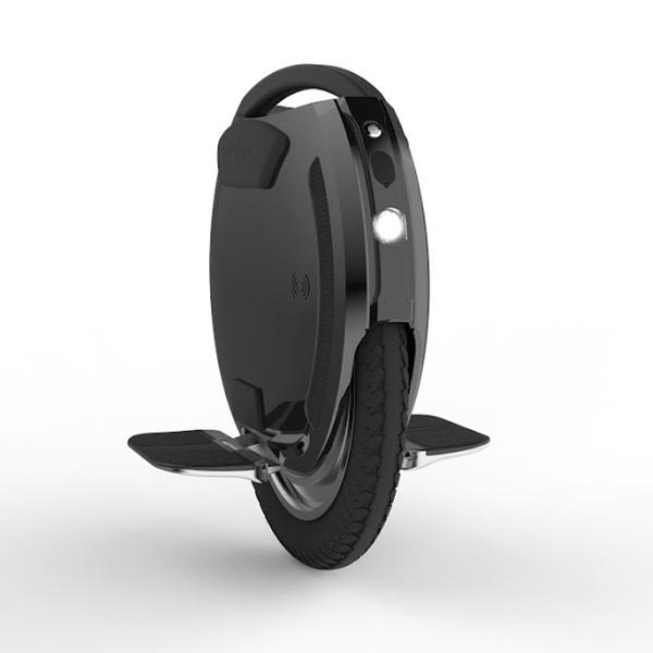 kingsong roue electrique KS18L noit mat 3:4