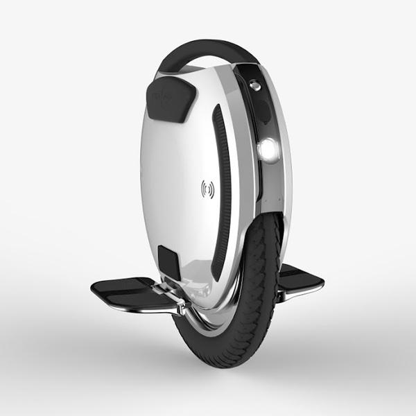 kingsong roue electrique KS18L blanche 3:4