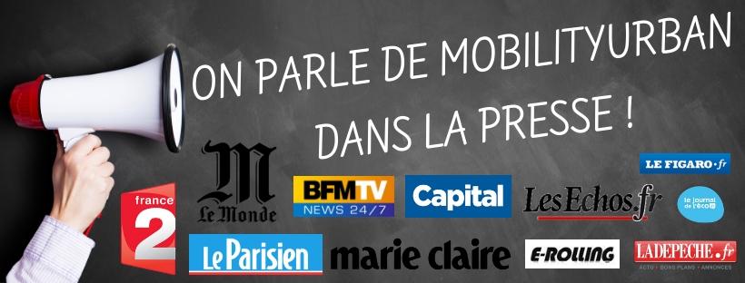 ON PARLE DE MOBILITYURBAN DANS LA PRESS (1)