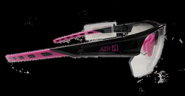 lunette AZR profil vuleta kromic femme