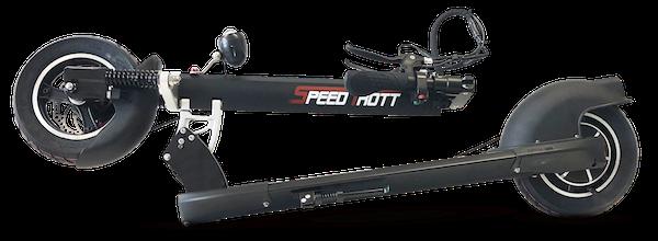 trottinette électrique speedtrott ST16 10 pouces