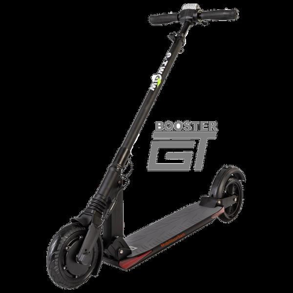 Trottinette electrique Etwow Booster GT 48V 10,5AH NOIR