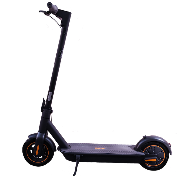 Trottinette electrique ninebot-max