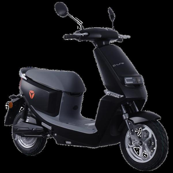 Scooter electrique C-line yadea 50CC