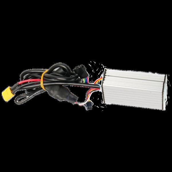 controleur trottinette électrique inokim 36V light 2