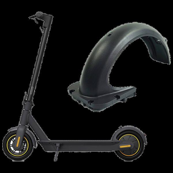 Garde boue arrière trottinette électrique Ninebot Max G30