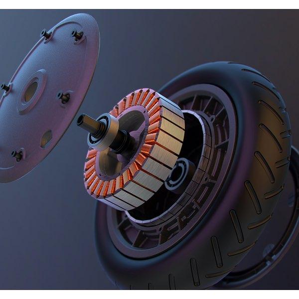 moteur xiaomi