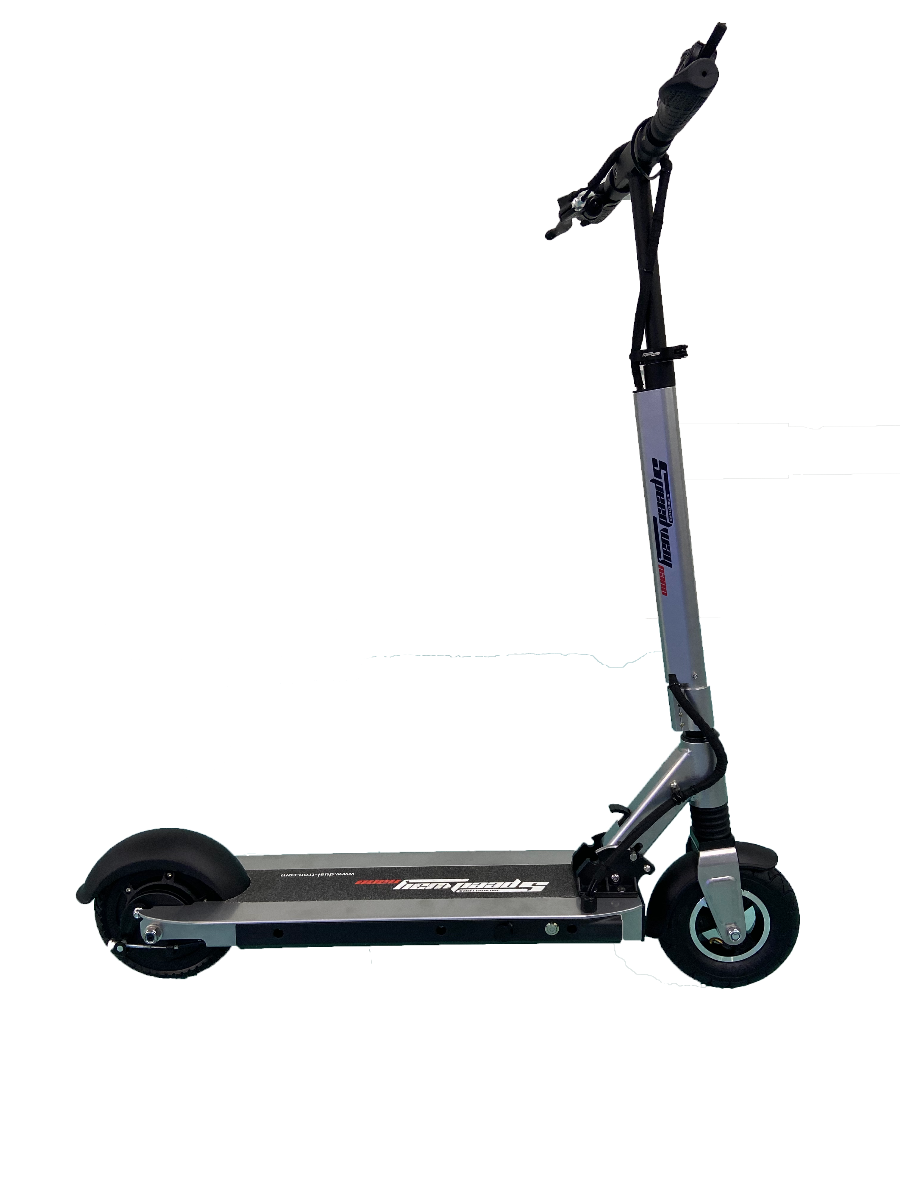 trottinette speedway nano 8 pouces 36V 10Ah