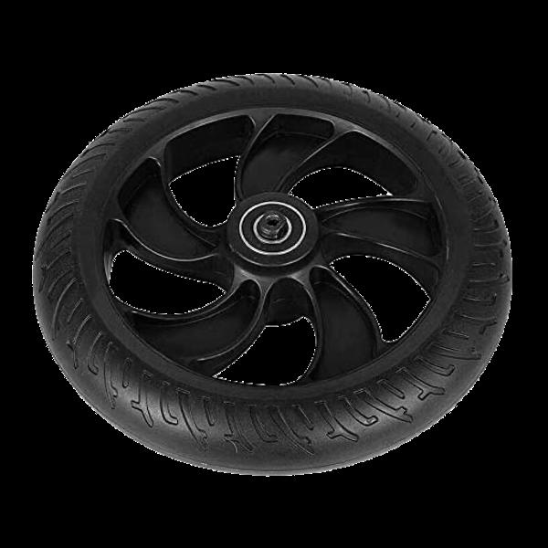 roue trottinette 8 pouces gomme basic etwow micro