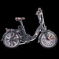 Vélo électrique pliant Lavil