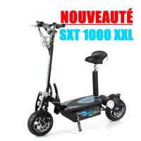 trottinette électrique SXT 1000 XXL