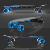 Skate électrique Yuneec E-GO2