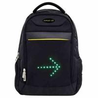 Nomadled sac à dos clignotant sans fil Business