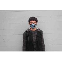 Taille Medium modèle varié Masque anti-pollution N99 CV (Charbon actif) VOGMASK