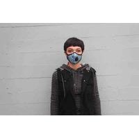 VOGMASK Taille MEDIUM Masque anti-pollution FPP1R/N99 CV (Charbon actif)