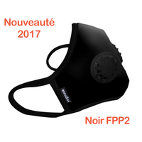 Masque anti pollution FFP2 Vogmask Taille M