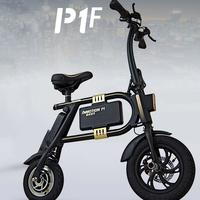 Inmotion P1F draisienne