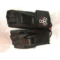 Gants mitaines triple 8 haute protection pour Gyroroue