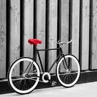 FESNET Protection pluie pour selle de vélo