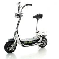 Trottinette electrique avec selle SXT scooter 800H 36V