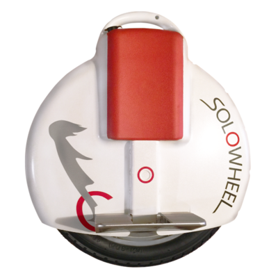 Solowheel S300-blanc-monocycle
