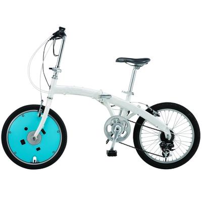 Roue Electrique pour vélo en 20 pouces Rool'in