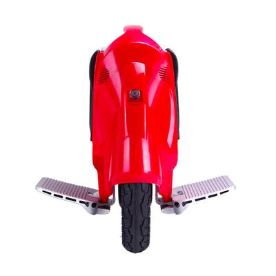 GyroRoue kingsong 14C monocycle electrique wheel mono rouge