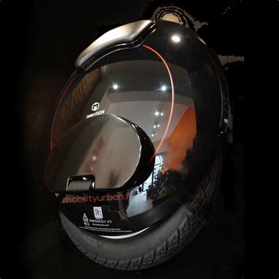 gyroroue Inmotion V5 plus 3 mobilityurban