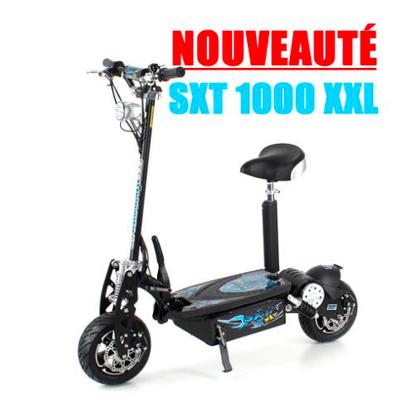 Trottinette électrique SXT 1600 XL /1000 XXL