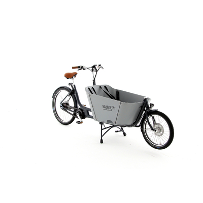 Vélo Cargo Biporteur CityMoutain BABBOE