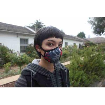 masque professionnel virus