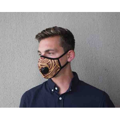 vogmask antipolution java masque protection