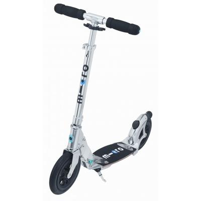 Trottinette Micro Flex AIR SHINY roues 200mm Air