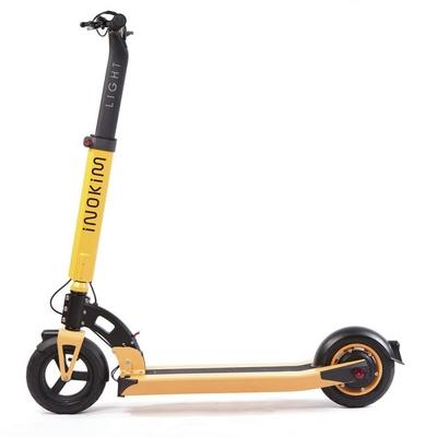 trottinette-electrique-inokim-light-jaune