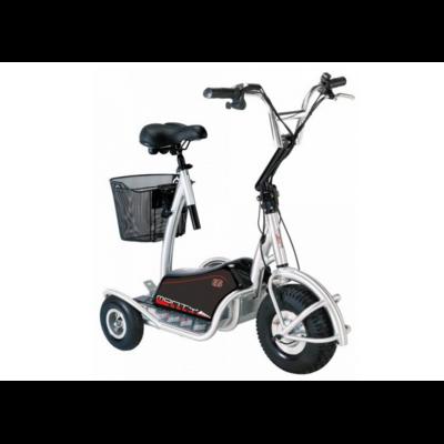 Trottinette électrique MONTY DPIE4 3 roues
