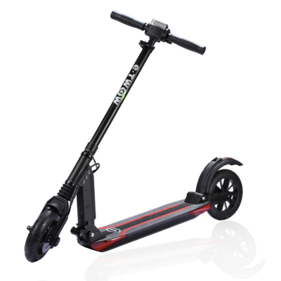 Trottinette électrique ETWOW Booster Plus CONFORT 2019