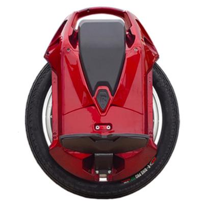 roue électrique rockwheel GT16