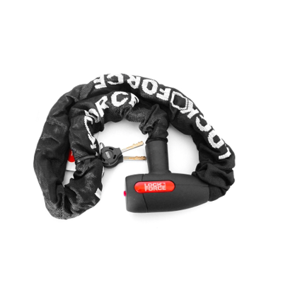 Anti vol vélo chaine 8x8  Lock anaconda 100