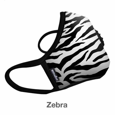 masque antipolution Vogmas france ZEBRA
