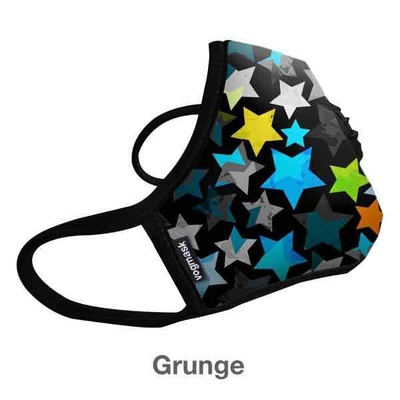 VOGMASK Taille MEDIUM Masque anti-pollution FPP1R/N99 CV (Charbon actif)