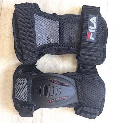 Protections pour poignets FILA