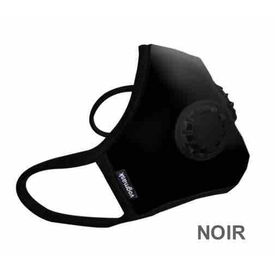 Masque anti pollution VOGMASK FFP2 Taille L