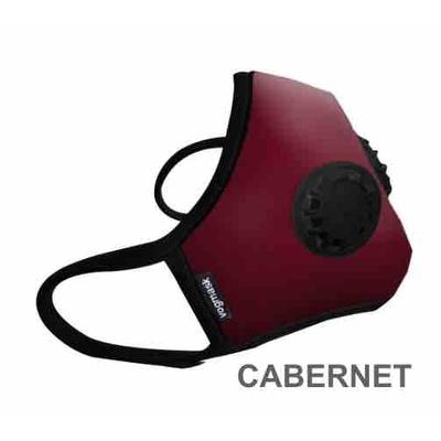 2017 Masque antipolltion vogmask FPP2 CABERNET