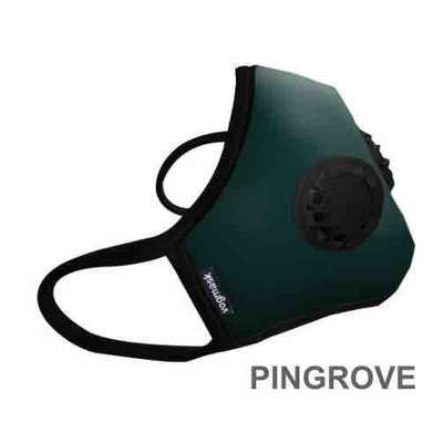 masque anti pollution vogmask ffp2 taille l. Black Bedroom Furniture Sets. Home Design Ideas